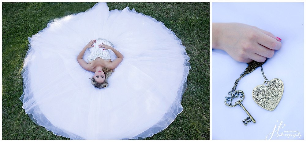 A hint of Alice styled shoot by Jaqui Franco Photography