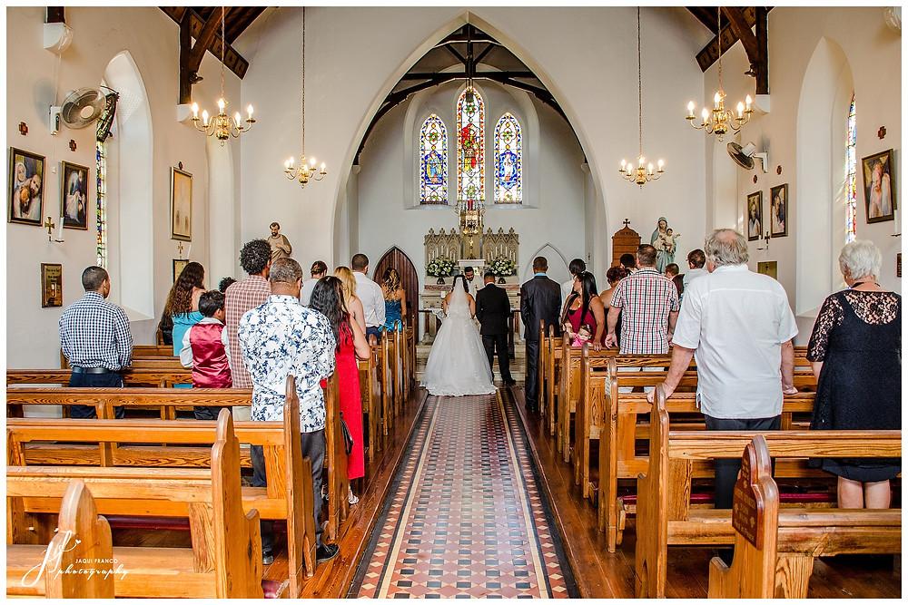 Simons Town Wedding by Jaqui Franco Photography
