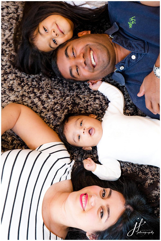 Family shoot Rondebosch Cape Town