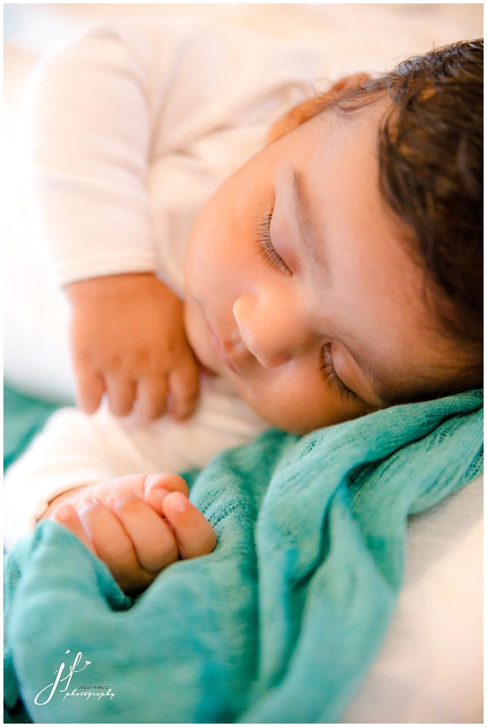 Newborn detail shots by Jaqui Franco Photography Cape Town