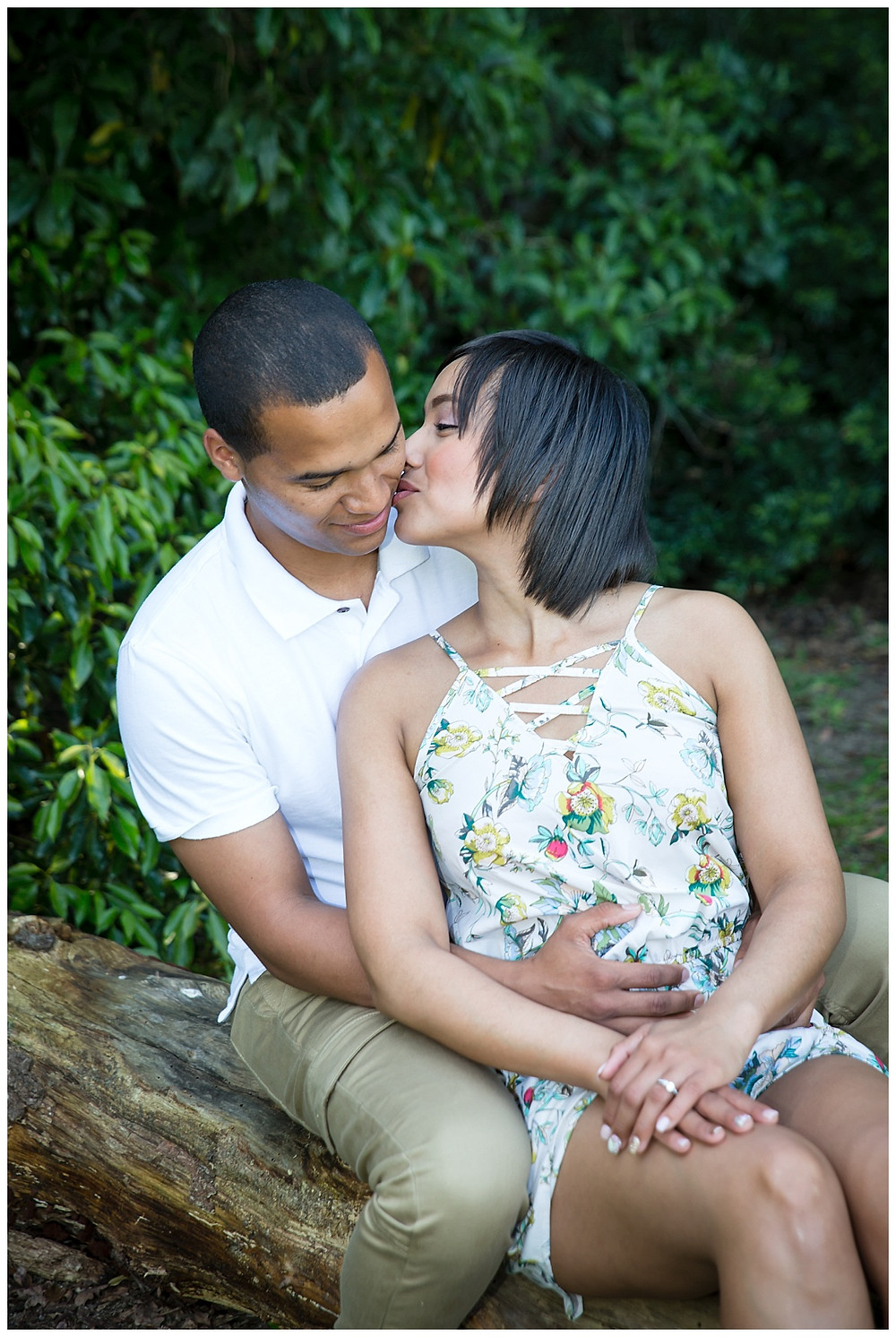 Engagement shoot Solms Delta by Jaqui Franco Wedding Photography