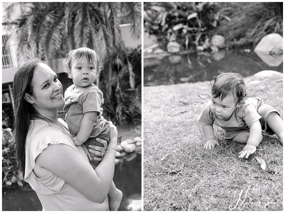 Family shoot by Jaqui Franco Photography