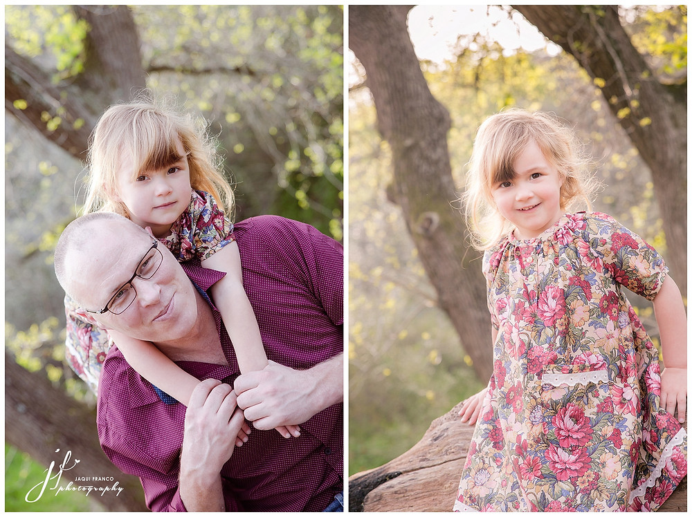 Family Portrait session at Majik Forest by Jaqui Franco Photography Cape Town