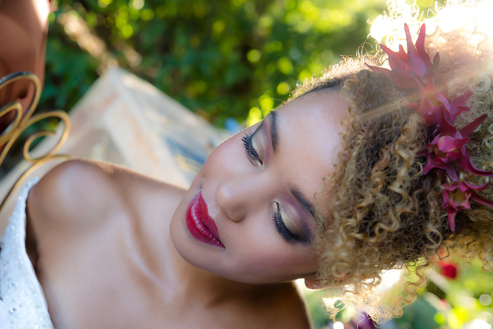 A Beauty & the Beast styled shoot by Jaqui Franco Photography at Solms Delta, Cape Town