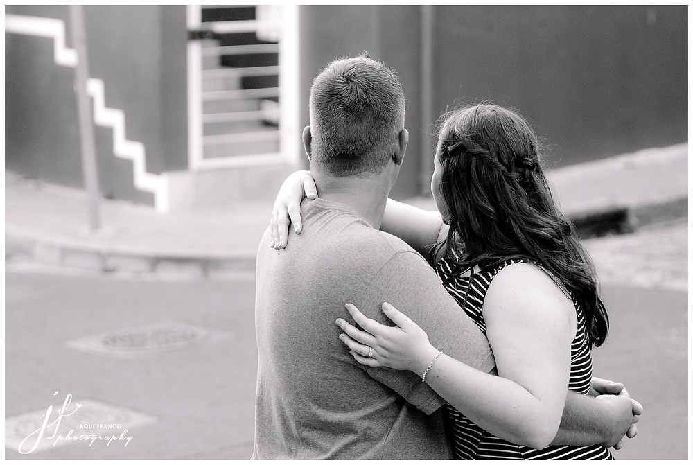Engagement shoot at Waterfront & Bo Kaap by Jaqui Franco Photography Cape Town