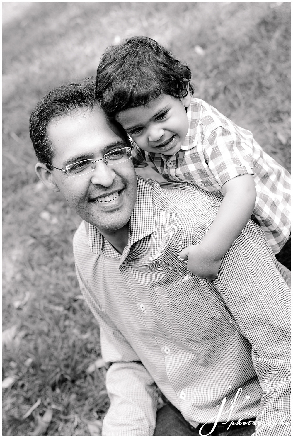 Daddy & me photographed by jaqui Franco Photography