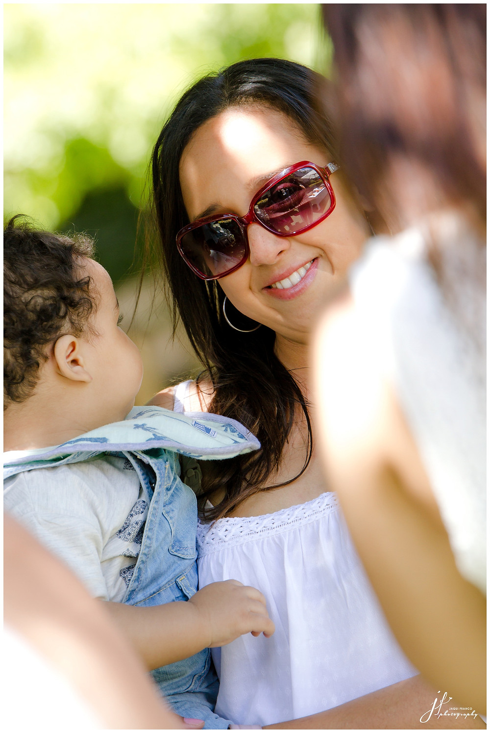1st Birthday Party at Constantia Pre Primary by Jaqui Franco Photography