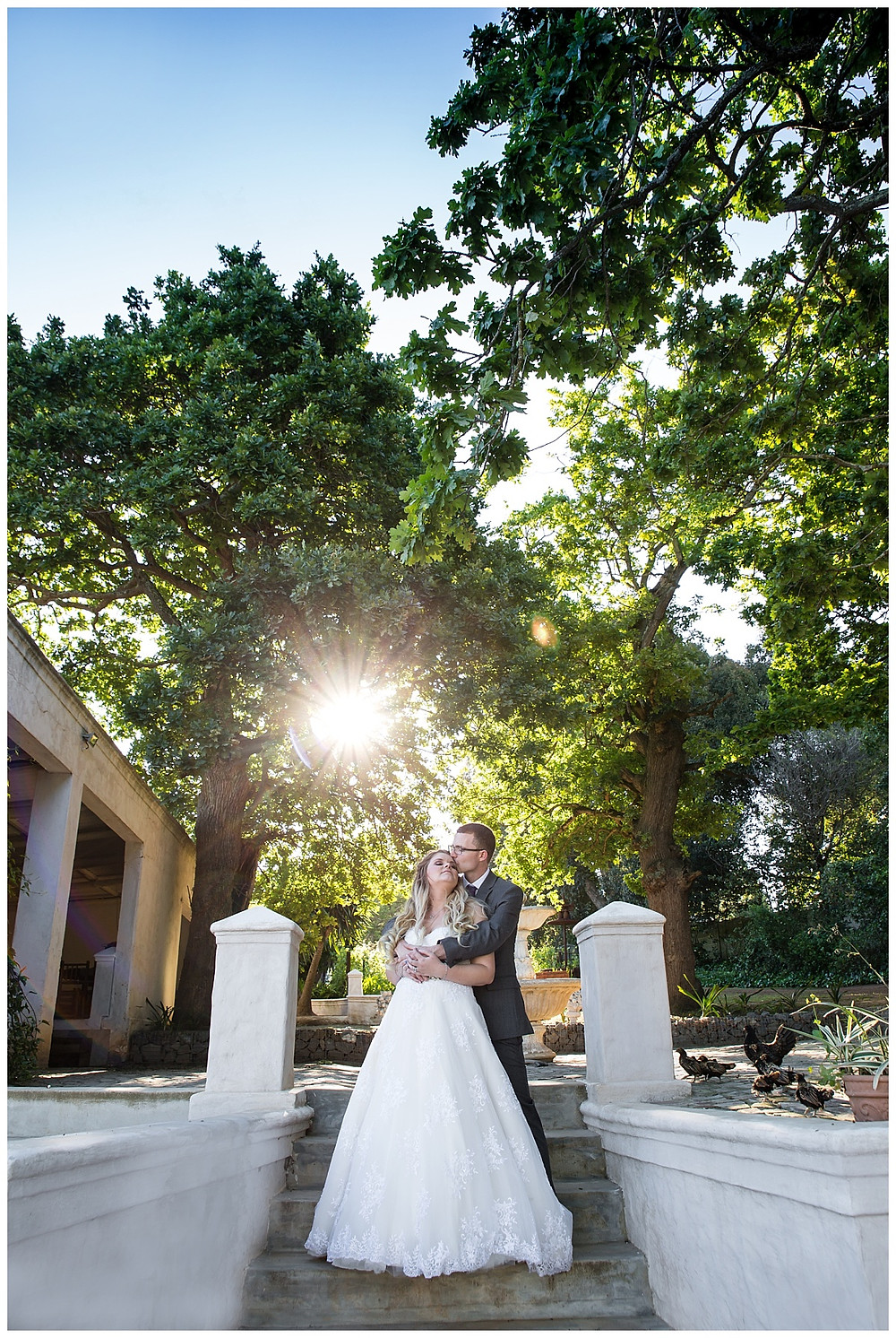 Wedding at Kolping, Cape Town by wedding photographer Jaqui Franco