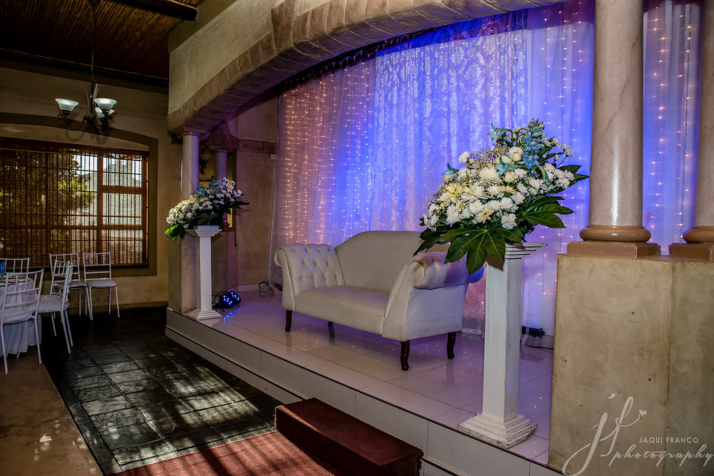 Wedding at Tuscany Gardens by Jaqui Franco Photography