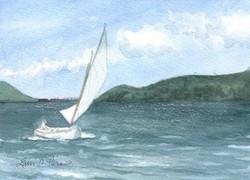 Marshall Catboat