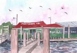Provision Company 5