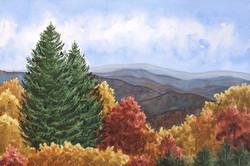 Blue Ridge Sentinels