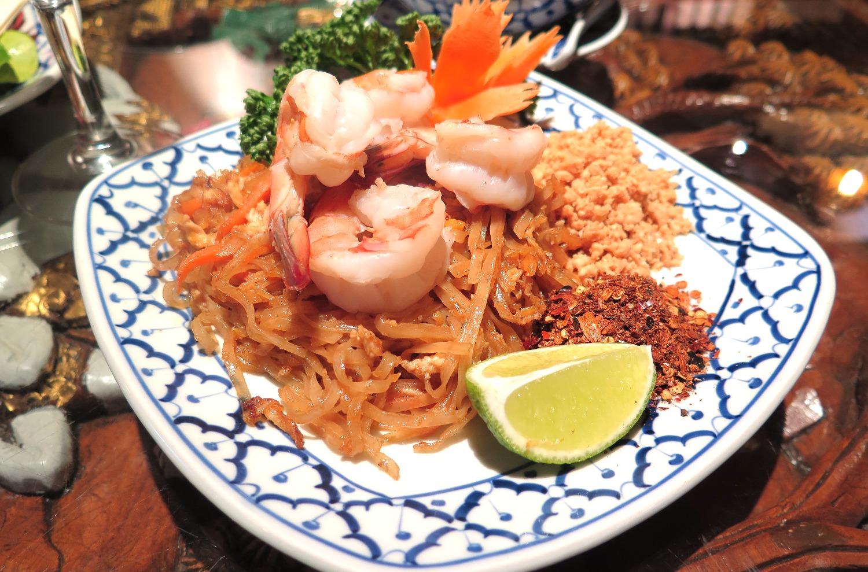 Bangkok House Thai Restaurant Oxford
