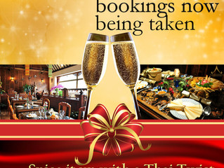 Find the perfect place for your Office Xmas Party