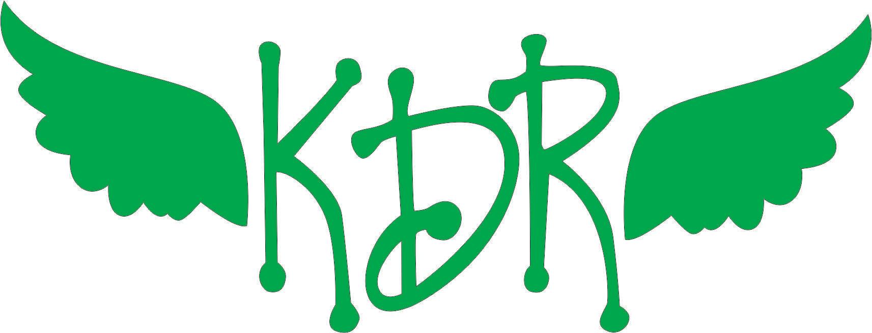 KDR wing vinyl