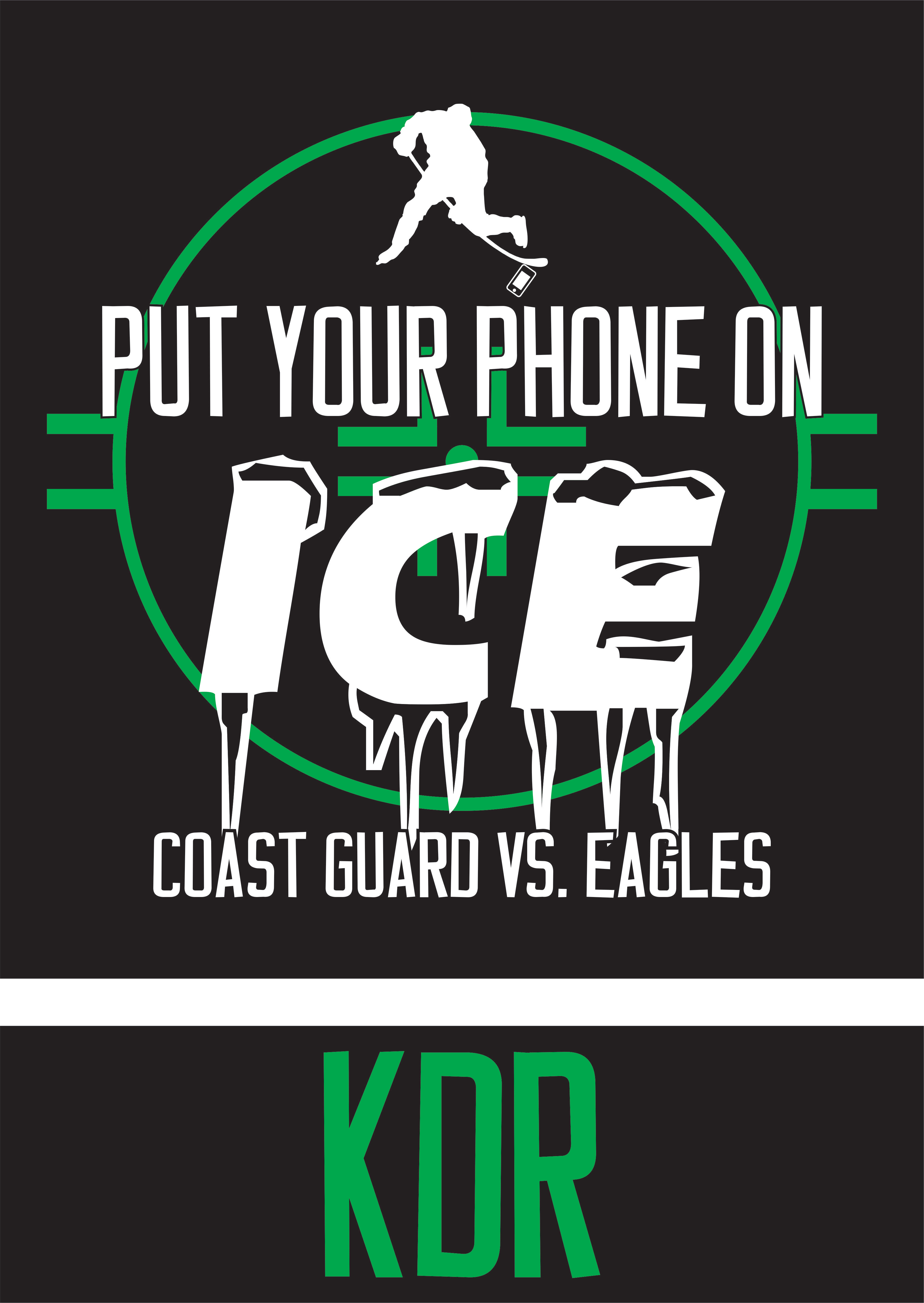 PUT YOUR PHONE ON ICE (3)
