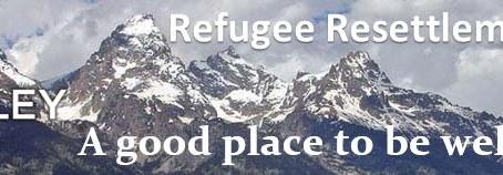 Kimberley Refugee Resettlement Fund