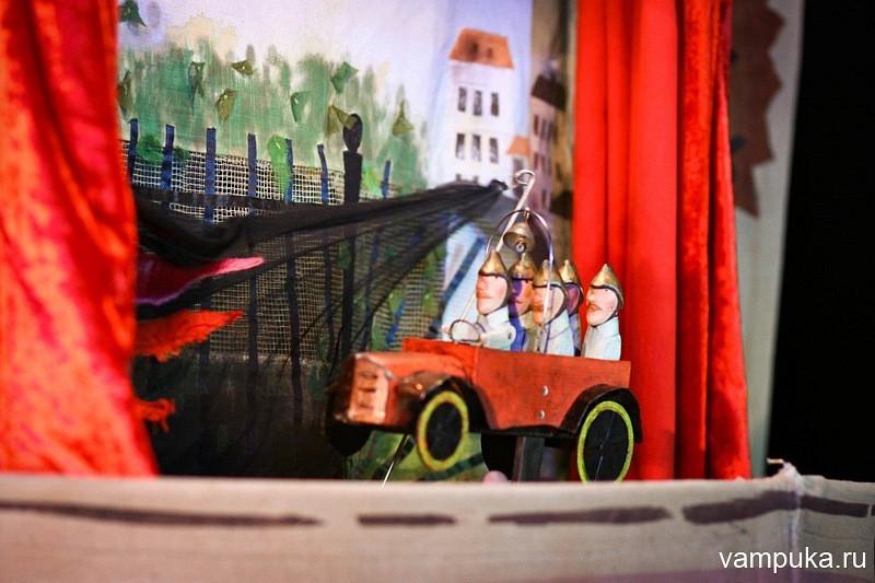 Циркус-Мыркус