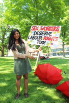 Labour Rights for Sex Workers!