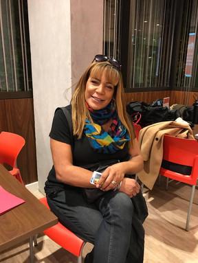 Monica Forrester
