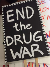 End the Drug War!