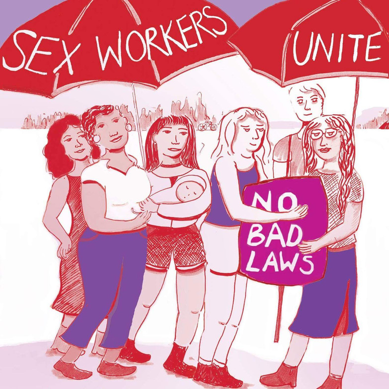 Sex Workers Unite!