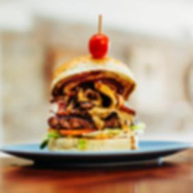 Burger Bistro Burger