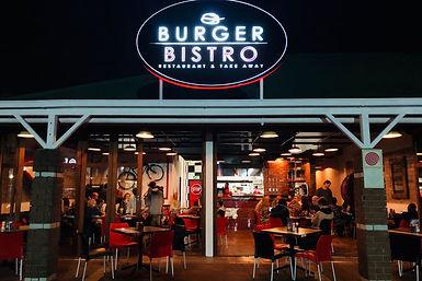 Burger Bistro Kempton Park