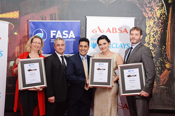 [FASA AWARDS] Newcomer Franchisor of the Year