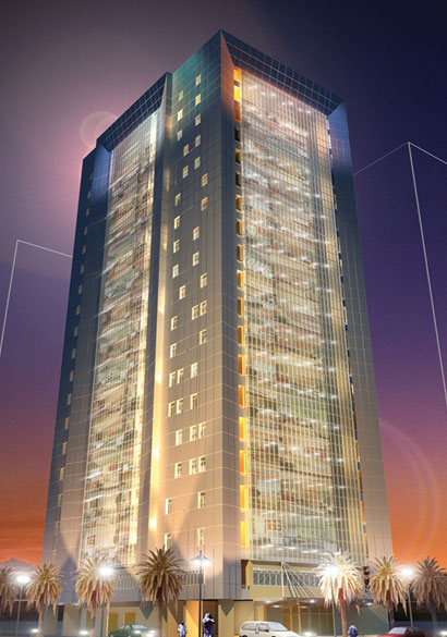 Al Reem Tower
