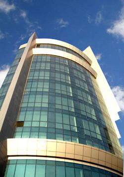 Retaj Hotel- down view