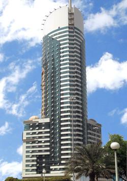 Al Rams Tower