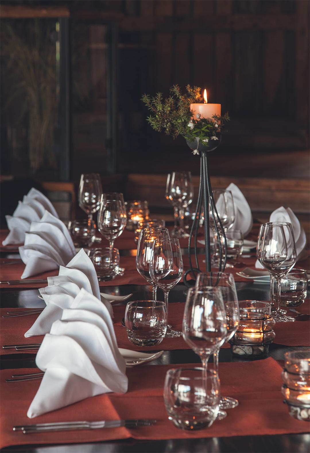 Calliolan illallistila Venevaja