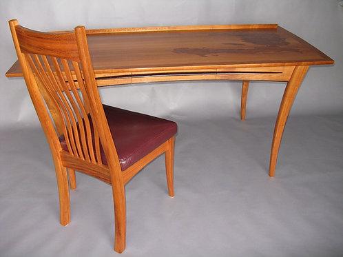 Haiti Desk