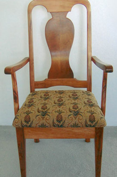 Mauna Loa Chair