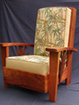 Hawaiiana Chair