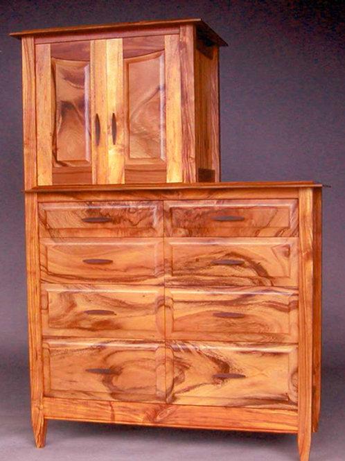 Mauna Lani Dresser