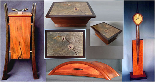 Marquetry & Gifts