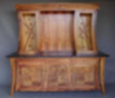 Signature Piece Cabinets