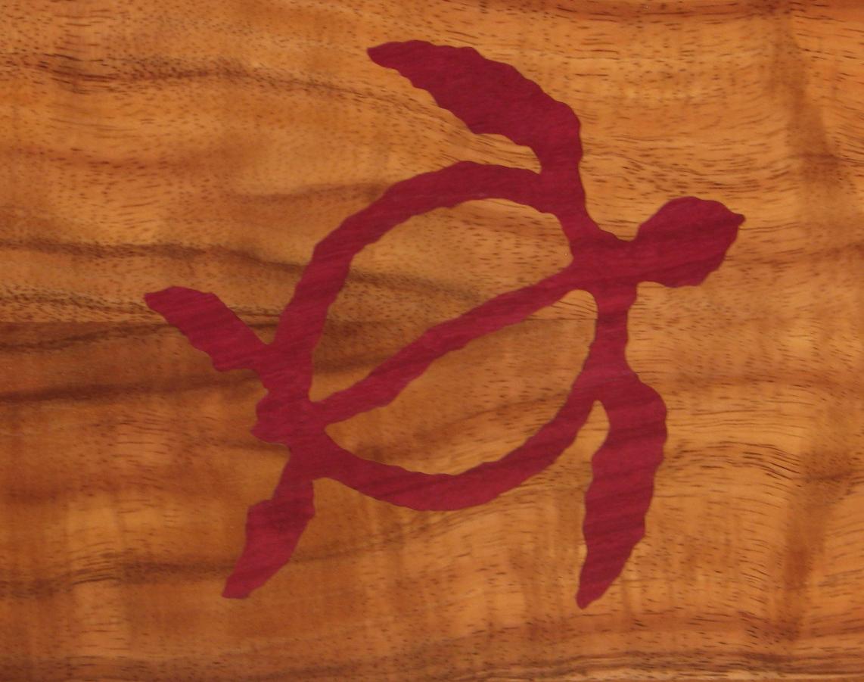 Petroglyph Honu