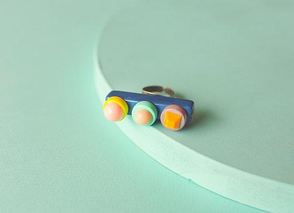 navy toy ring