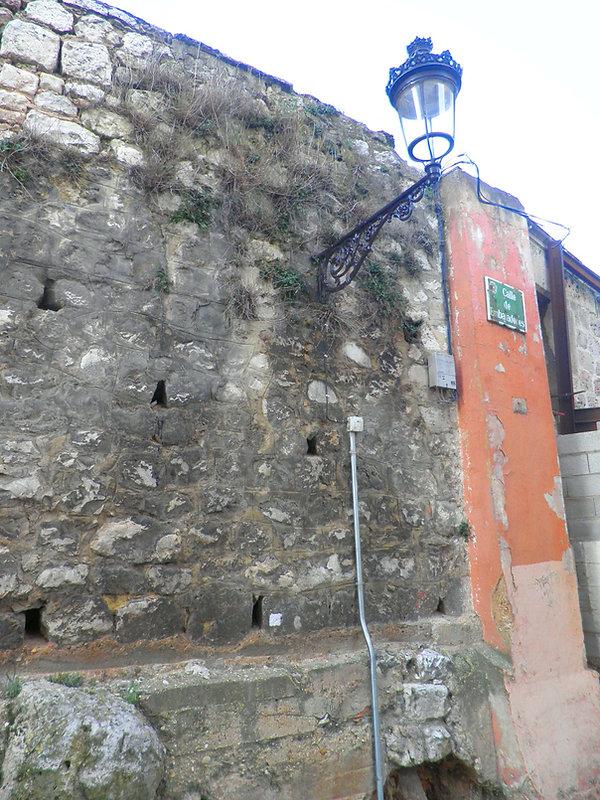 Calle de Embajadores (Burgos)