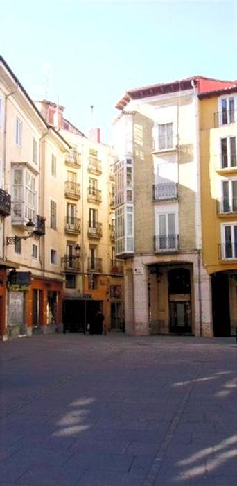 Calle Carnecerías