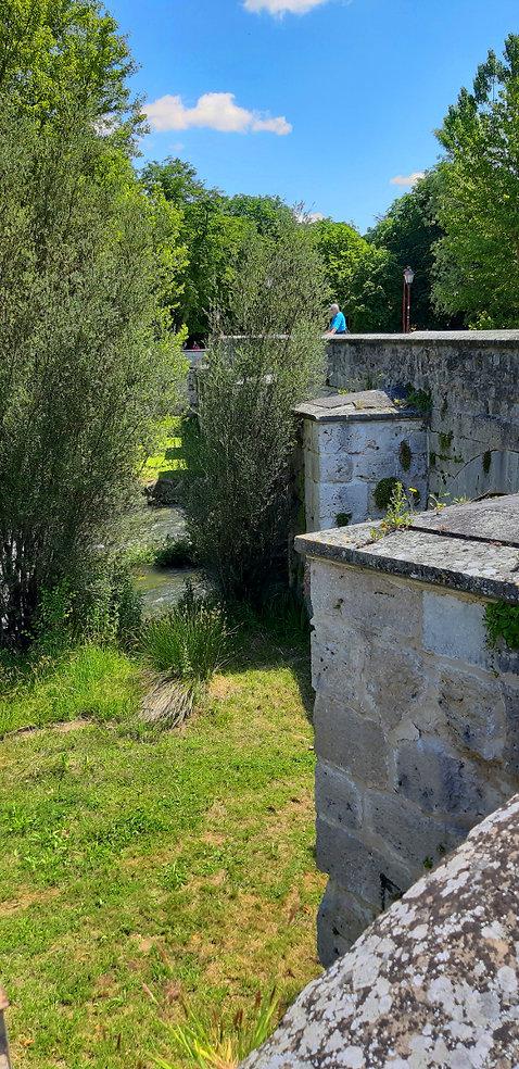 Puente de Malatos (Burgos)