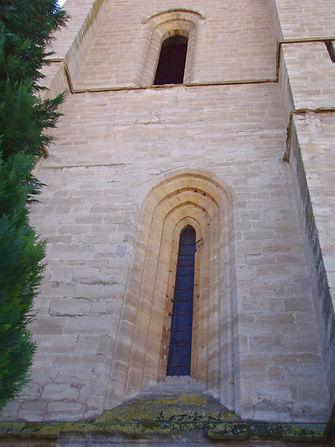 Iglesia la Real y Antigua de Gamonal (Burgos)