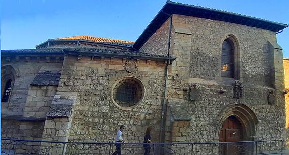 Convento de Santa Clara (Burgos)
