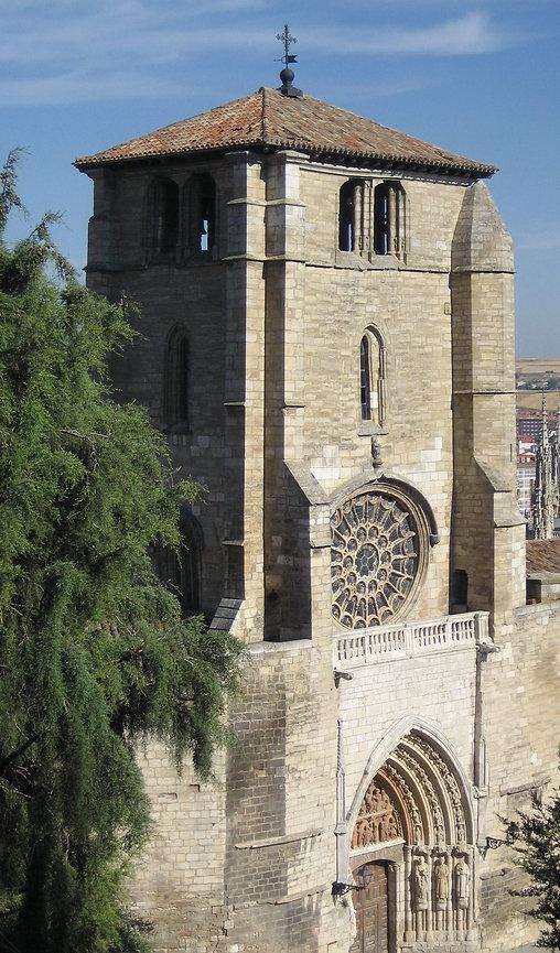 Iglesia de San Esteban (Burgos)