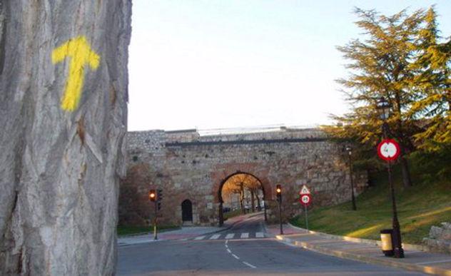 Arco de San Martín (Burgos)