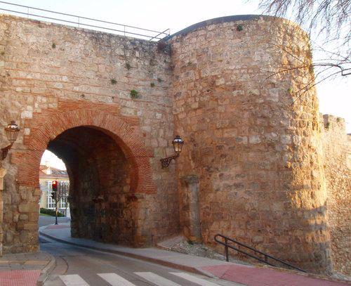 Arco de San Martín
