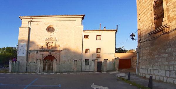Convento de San José en la Plaza de Santa Teresa